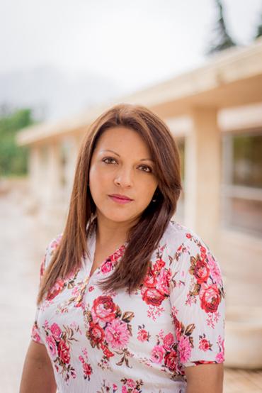 Ana Rocío Fernández Molina