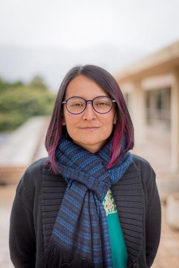 Lina Patricia Cruz