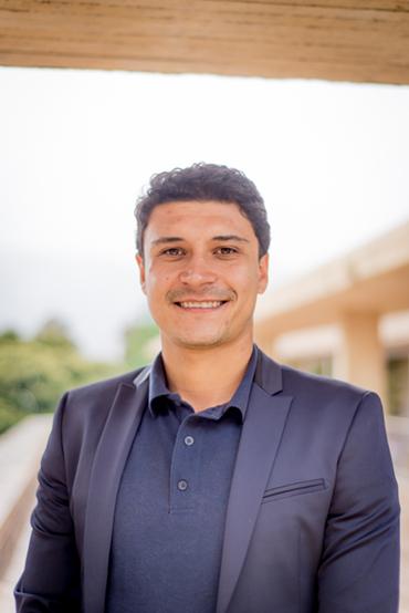 Camilo Guerrero Rodríguez
