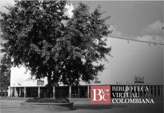 Biblioteca Virtual Colombiana