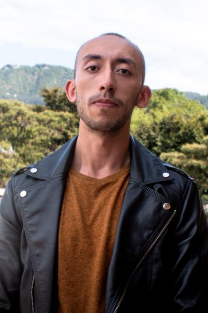 Cristian Muñoz Velasquez