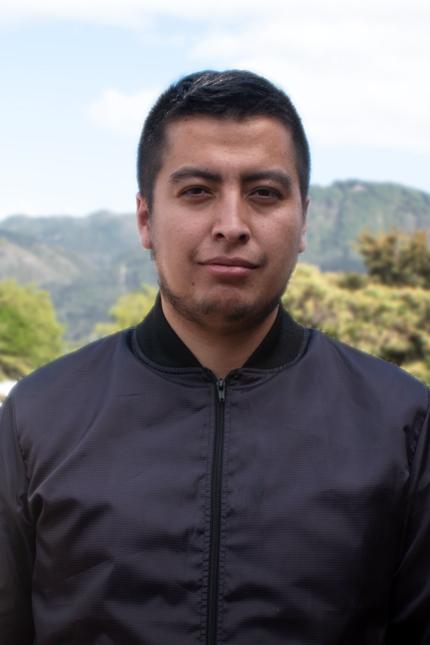 Rodrigo Narváez Narváez