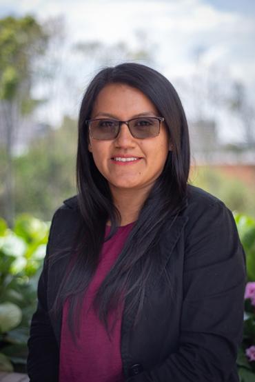 Angie Guavita