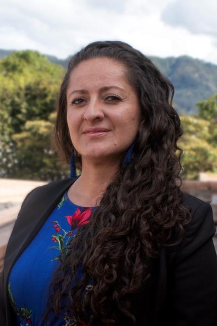 Luisa Fernanda Londoño Cancelado