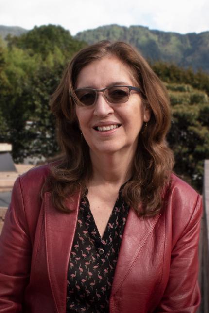Ligia Cortés Cárdenas