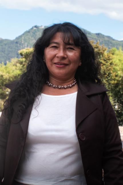 Deisy Jacqueline Quintero Tenjo