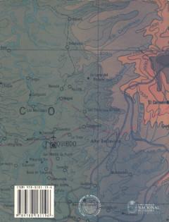 Contraportada libro panorámica afrocolombiana